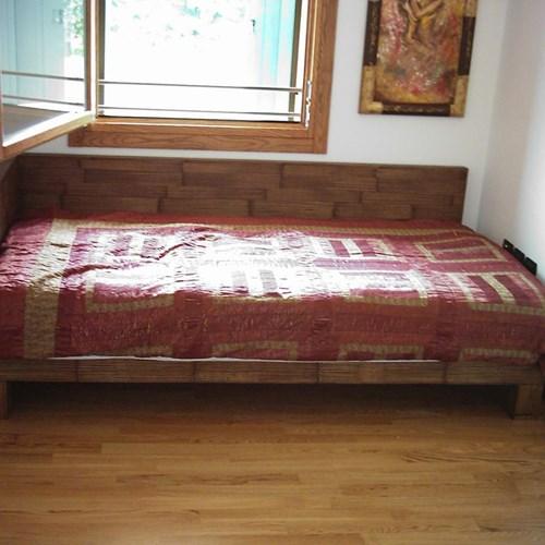 Amazing divani letto stile etnico divani letto etnici for Letto cinese basso