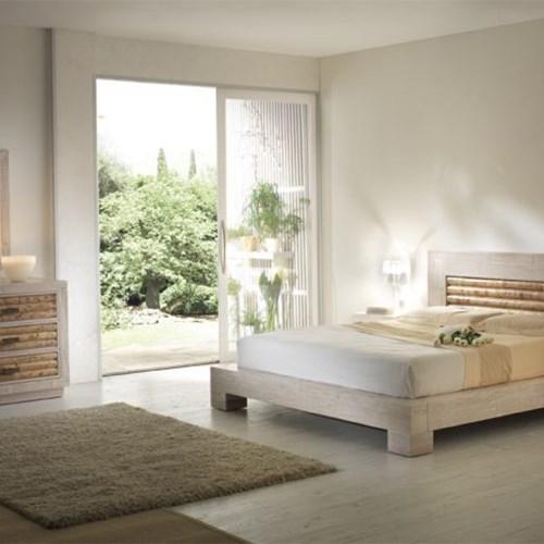 Amazing letto etnico rumba tiger with letto etnico - Camere da letto stile orientale ...