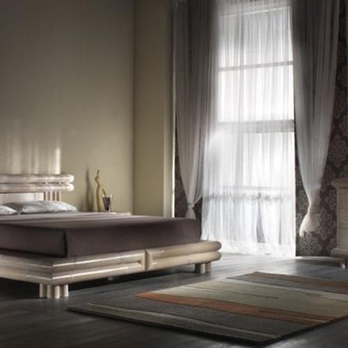 Camera da letto etnica produzione camera da letto etnica for Bambu arredamento