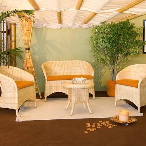 Mobili in midollino produzione mobili midollino for Bambu arredamento