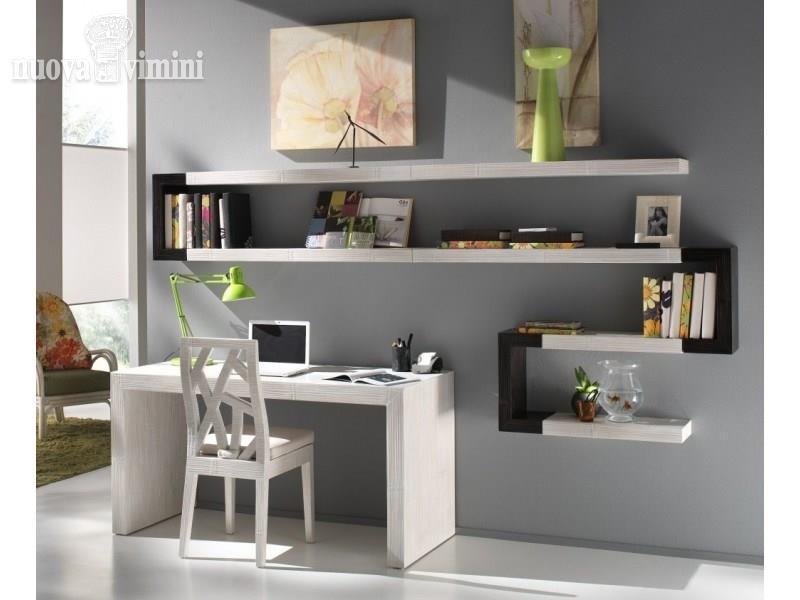 Emejing Scrivania Soggiorno Photos - Idee Arredamento Casa ...
