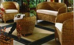 Divani vimini produzione divani vimini vendita divani for Arredamento etnico padova