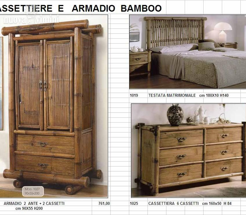 Mobili in legno e bamb pictures to pin on pinterest - Mobili in bambu ...