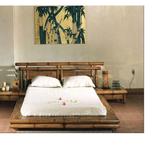 Letti In Bambù – Idea d\'immagine di decorazione